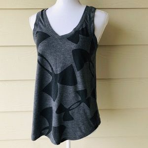 Under Armour• Logo Covered Tank Top